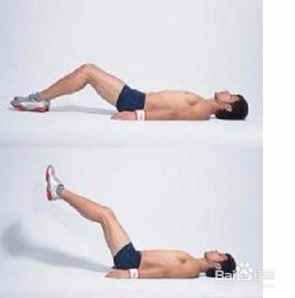 抬腿运动的原理_高抬腿运动图