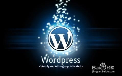 怎样用 WordPress 搭建网站?
