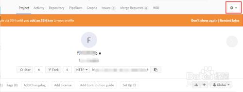 解决Gitlab的developer角色无法push代码
