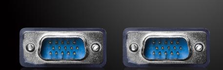 常�四大�型��l接�DP、HDMI、DVI、VGA的比�^