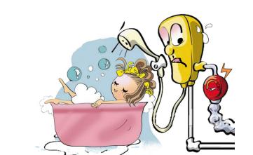 电热水器日常生活保养技巧?