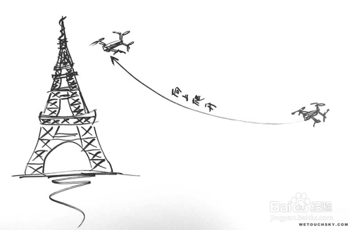 无人机航拍技巧