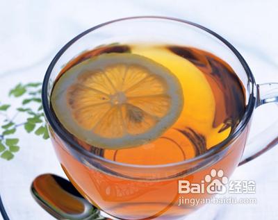 怎么己己己动顺手泡制减肥茶?
