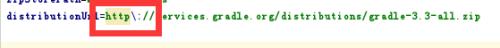 Failed to open zip file问题的解决方法