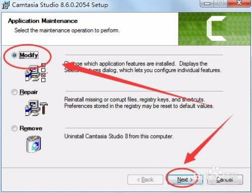 如何安装录屏软件Camtasia Studio 8并激活