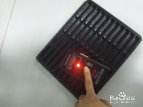 吸塑托盘怎么检测是否有防静电