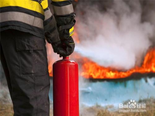 公司消防怎么做