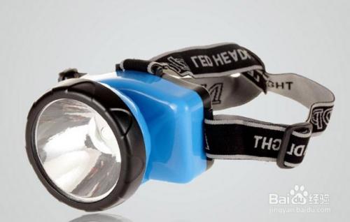 礦燈怎么充電使用