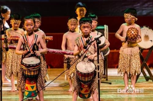 打非洲鼓有哪些好处