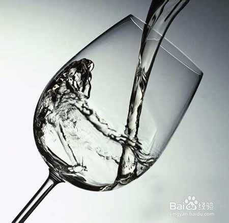 白酒的功效与作用