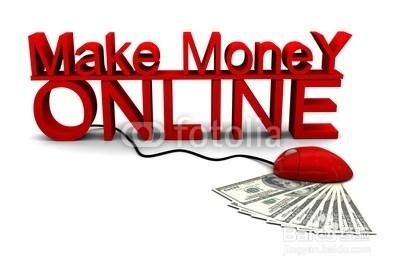 网络兼职赚钱的几种可靠方法
