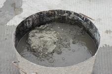 自粘聚合物改性瀝青防水卷材施工工藝