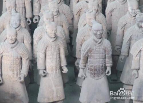 兵马俑<a href=http://www.huaxiacaixun.com/Trave/ target=_blank class=infotextkey>旅游</a>攻略
