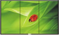 液晶拼接屏怎么防潮