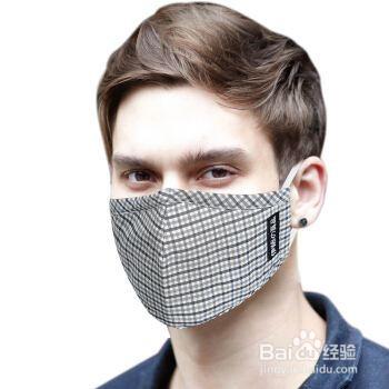 口罩濾片怎么安裝