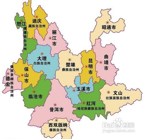 云南省面积人口_中国各省市常住人口大比拼,看看你的家乡排第几