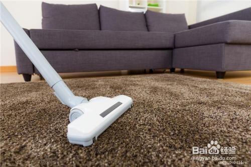 办公室地毯清洁技巧