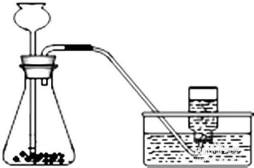 过氧化氢制氧气_制取氧气的方法-百度经验