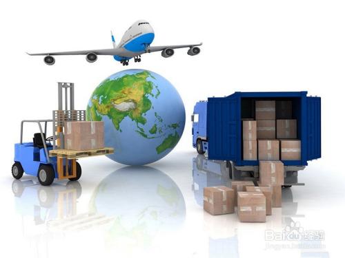 美国FBA空运流程是怎样的?