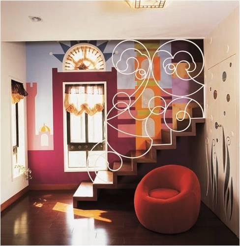怎样掌握小坪数空间的24个设计技巧