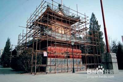 古建筑常见损坏及修缮方法
