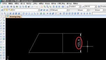 cad里面的直径符号和螺纹符号怎么标注_CAD如何标注直径符号-百度经验