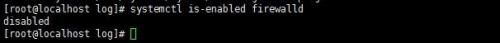 CentOS7在防火墙与端口上的操作