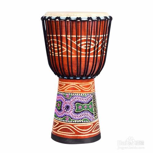 怎么选择适合自己的非洲鼓