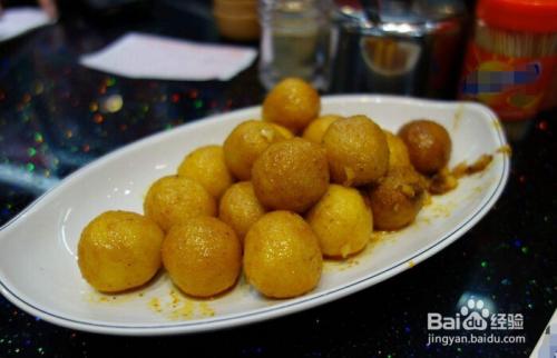 舌尖上的香港:盘点七大极致特色小吃