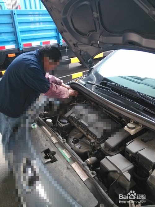上海:外牌车辆年检验车流程及注意事项