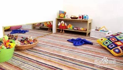 怎么给小孩子选择玩具
