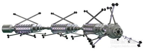 大管径排水管道光固化修复实战