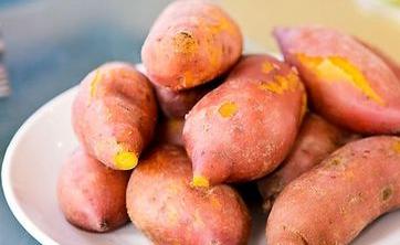如何挑选红薯?