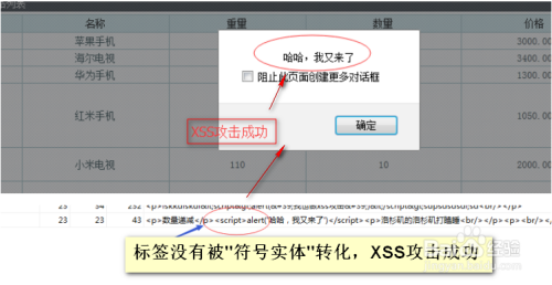 如何全面防范网站的XSS攻击