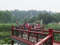 北京圆明园游玩介绍?