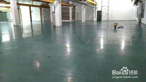 金刚砂耐磨地坪的优缺点 耐磨地坪分哪几种