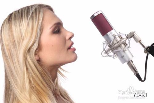 流行歌曲唱法技巧