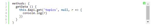 Vue.js 中的 *.Vue文件