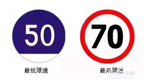 不常见的交通标志,你认识几个!