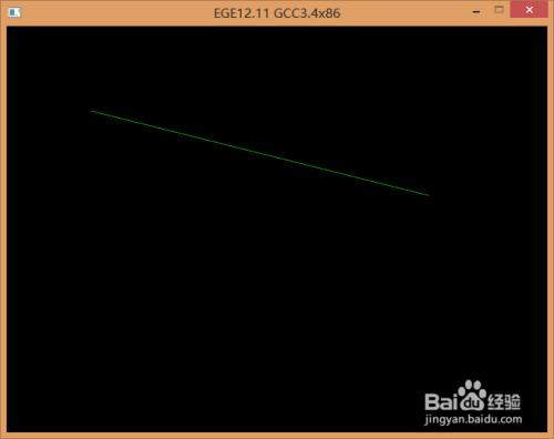 codeblock安装ege图形库,让C语言做出美丽图形