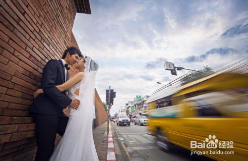 旅行拍婚纱照攻略