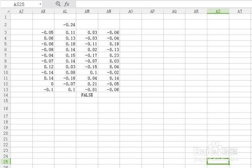 绝对值的最值_如何判断一组数据的绝对值最大值是正值还是负值