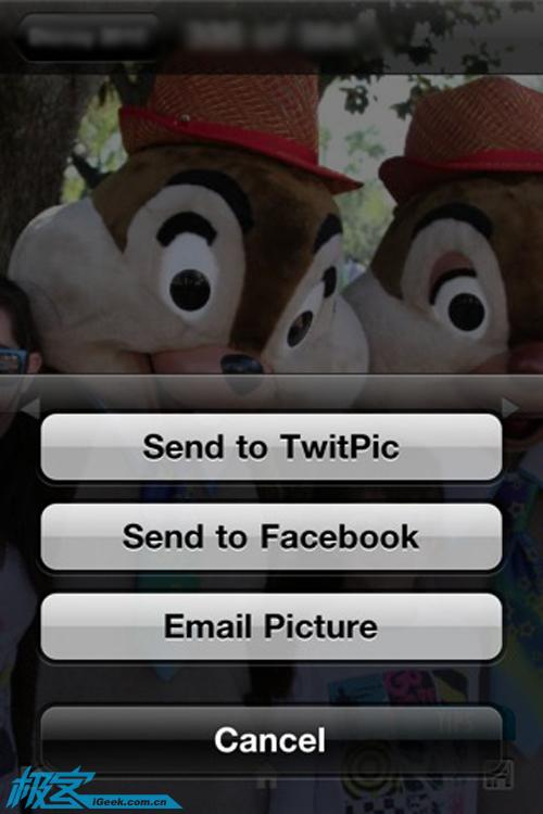 iPhone照片與電腦無線同步免費APP