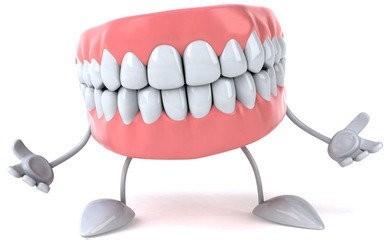 你对自己的牙齿能了解多少?
