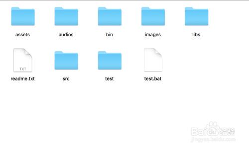 Mac怎样显示gitignore文件 苹果显示git忽略文件