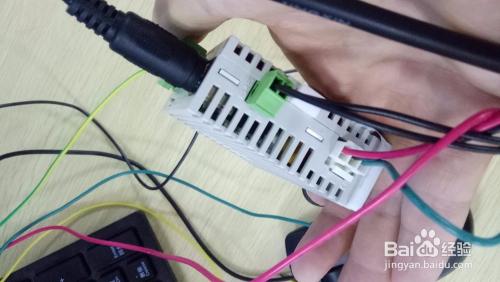 台达PLC与上位机RS485串口通讯实例教程