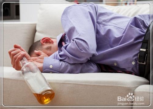 喝醉后吃什么好_醉酒后吃什么吐什么怎么办-百度经验