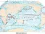 世界洋流分布模式图_世界洋流分布模式图-百度经验