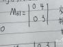 如何求代数余子式_怎么求行列式的代数余子式_百度经验