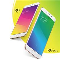 OPPO R9震撼发布!抢楼赢明星手机